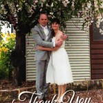 Shannon & Chris Testimonial, Upper Reach Winery