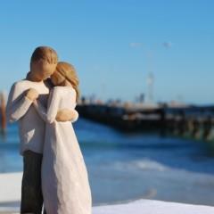 Sarah & Jason's wedding, Coogee Beach