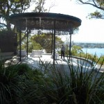Johanna and Marcelles wedding, Kings Park