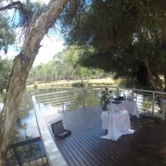 Lorraine & Dave's wedding, The Mallard Duck